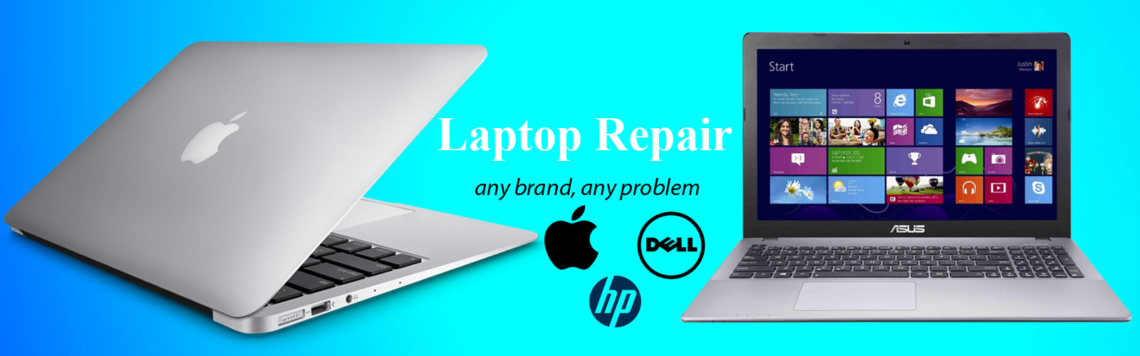 Laptop Repair Service Center in Laxmi Nagar