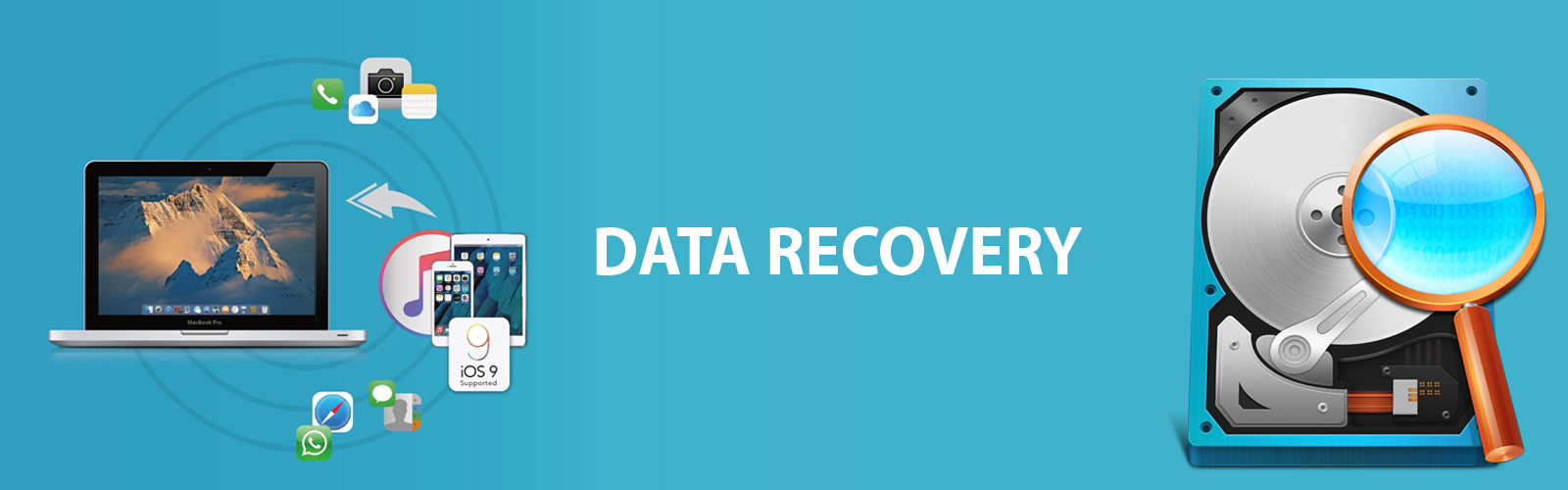 Data recovery in Delhi